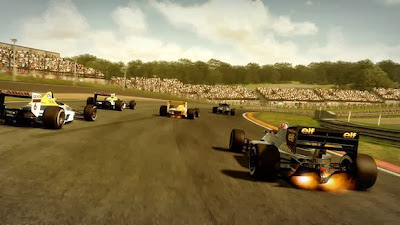f1 2013 pc game screensohot 1 www.ovagames.com F1 2013 RELOADED
