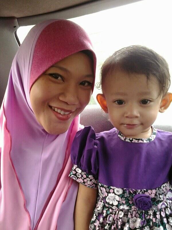 Blog ini kepunyaan Siti Nor Mamat