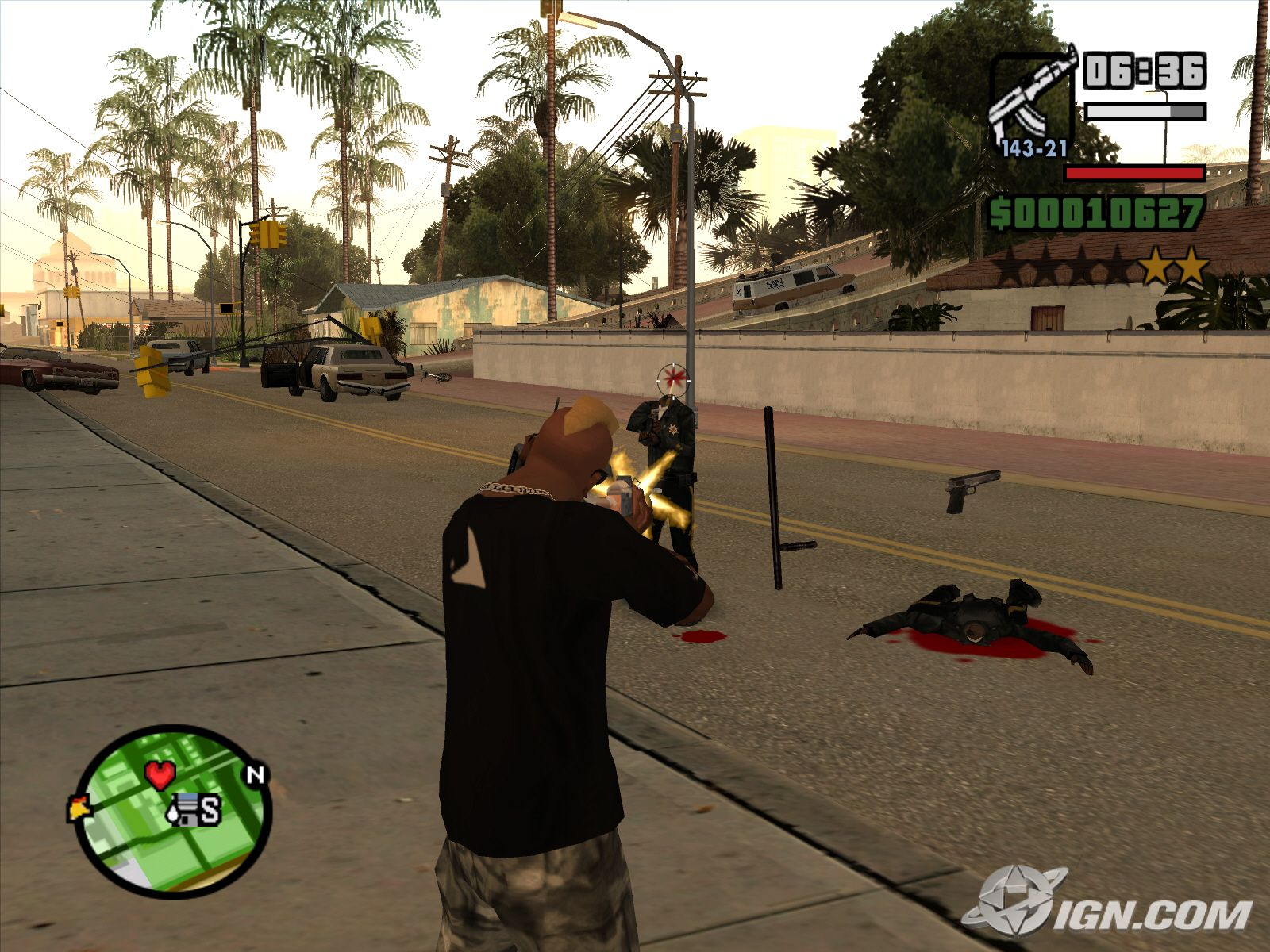 Gta san andreas capturas 5b3 5d