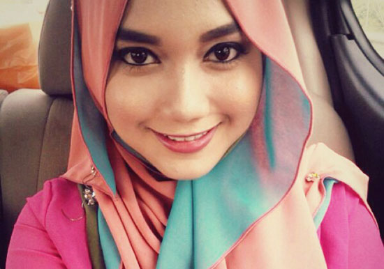Wanita Muslim Produktif dan Signifikan
