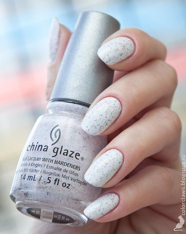 China Glaze Sand Dolla Make You Holla на Sation Strumming My Nails