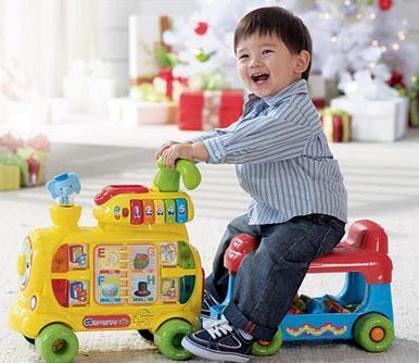 Hindari Hal Berikut Ketika Memilih Mainan Anak