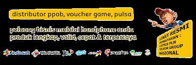 Harga Pulsa Elektrik All Operator Termurah Server S Pulsa Bisnis Agen Pulsa Online Termurah