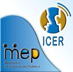 Convenio MEP-ICER