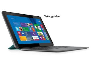 HP meluncurkan laptop pertama dengannUSB-C Pavilion X2 dan dilanjutkan  dengan Tablet Pavilion next-gen X2 Tablet