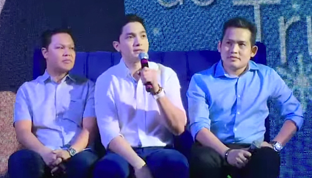 Alden Richards speaks about his popularity and how he responds to it