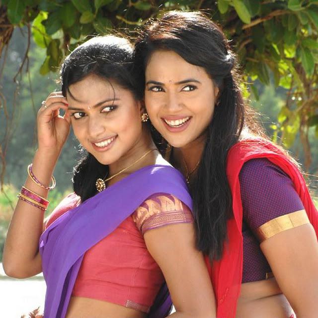 Amala PaulSameera Reddy In Vettai Movie Stills Photos hot photos