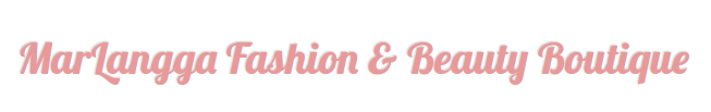 MarLangga Fashion & Beauty Boutique