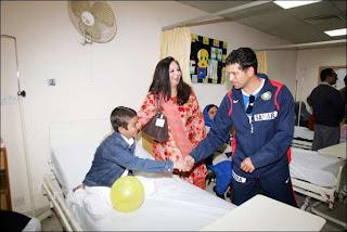 sachin-NGO-hospitals-fans