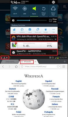 internet gratis telkomsel tanpa root