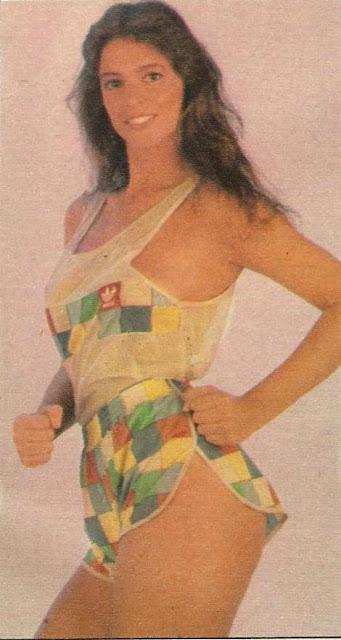 Suzane Carvalho Nude Photos 80