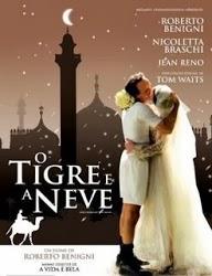 Filme O Tigre E A Neve Dublado AVI DVDRip