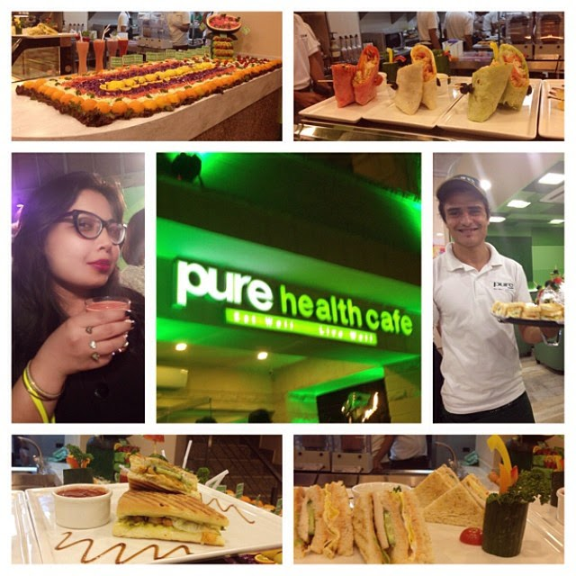 Food, Pure Health Cafe, Healthy eating, Healthy Lifestyle, Healthy eating in Pakistan, Organic, Fruits, Fruit yougurt, Fruit Smoothie, Vegetable, Fresh food, Chicken Club, Seafood Melt, Delicious healthy food
