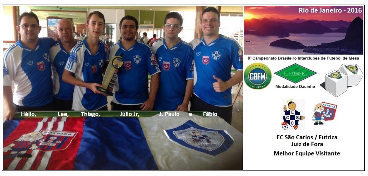 Brasileiro de Equipes 2016