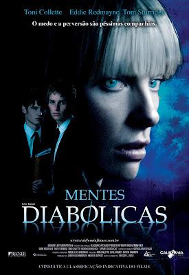 Mentes Diabólicas DVDRip XviD & RMVB Dublado