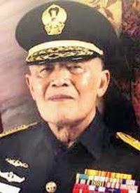Pak Nas Jenderal Besar