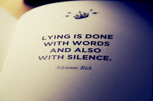 trust is the mother of deceit Trust is the mother of deceit english proverb click to tweet only those you trust can betray you terry goodkind if you tell the truth, you don't have to.