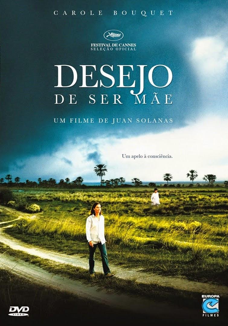 Desejo de Ser Mãe – Dublado (2005)