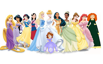 #4 Disney Princess Wallpaper
