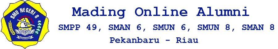 Mading Online ALUMNI 4968