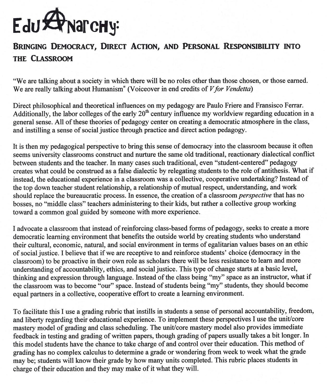 nel noddings essay Educational descriptions and theory from nel noddings critique - review essay - democracy and the education of the heart: noddings, nel (1992.