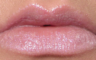 milani lip flash star flash swatch