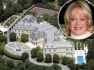 Reality candy spelling house for Most expensive real estate in united states