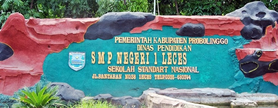 SMP NEGERI 1 LECES
