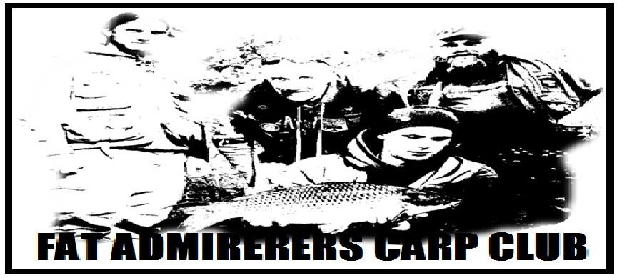 Fat admirerers carp club