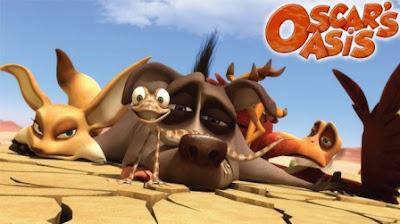 Ốc Đảo Của Oscar - Oscar's Oasis