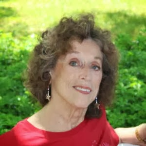 Author Gail Gaymer Martin