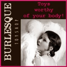 Burlesque Toy Shop
