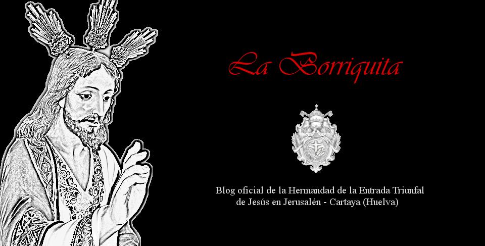 Hermandad de la Borriquita - Cartaya