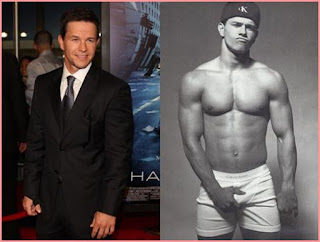 Mark Wahlberg embarrassed by his past