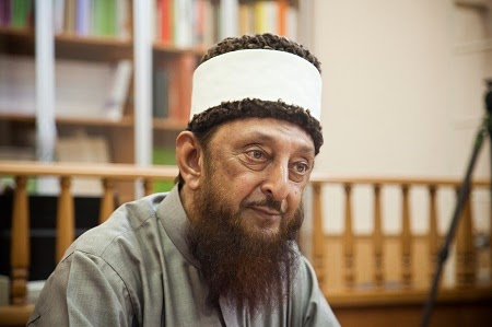 Image result for Sheikh Imran Hosein