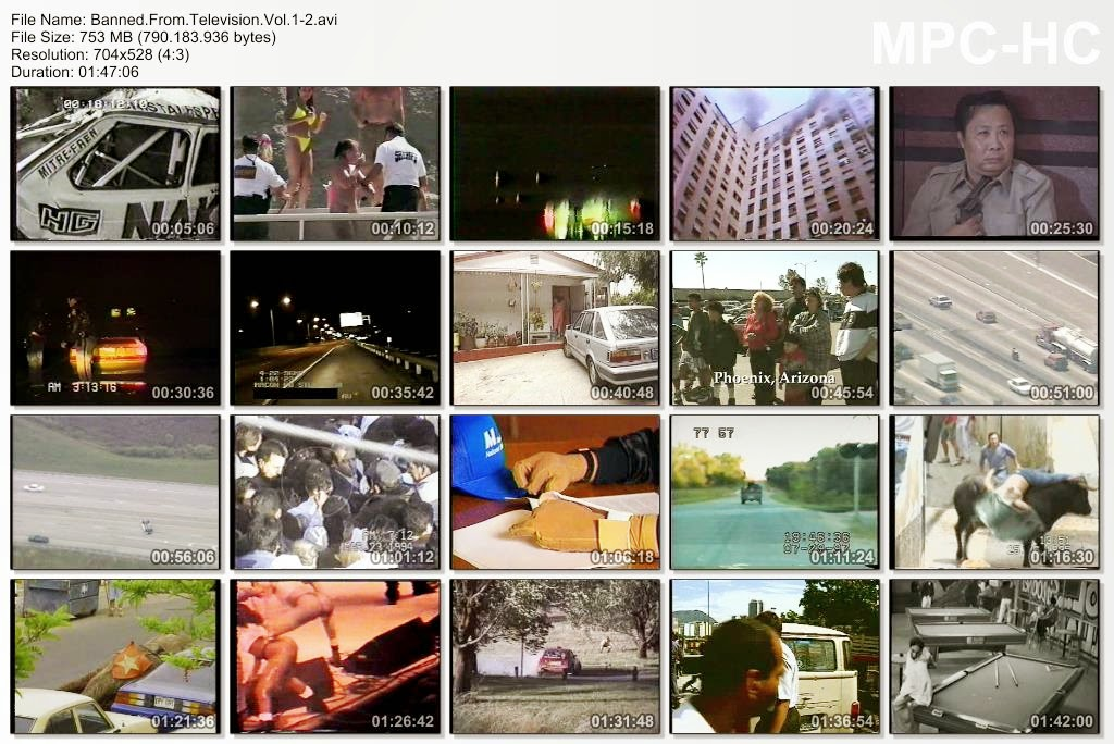 Download Film Dokumenter Banned From Television