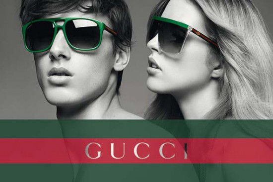 Gucci Summer/Spring Collection 2012
