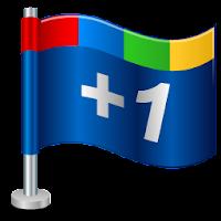 Google +1 Button icon