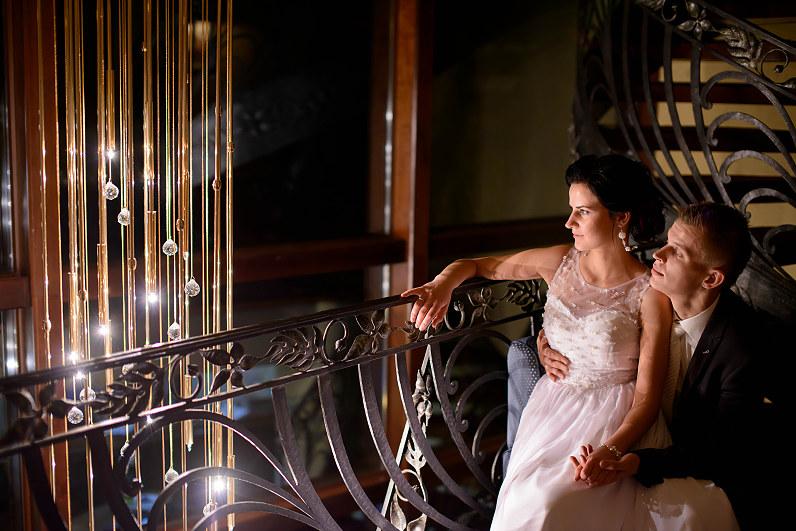 šviesa nuotraukoje