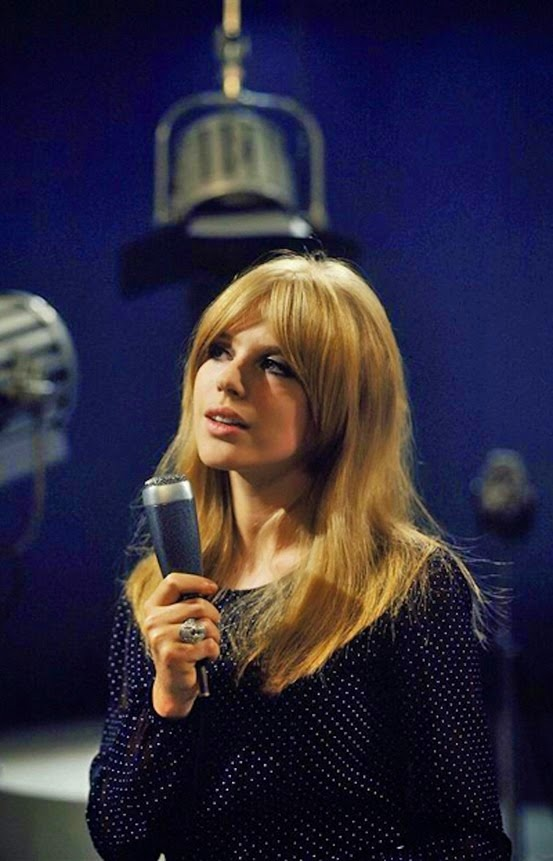 Marianne Faithfull on Don Juan's Reckless Daughter