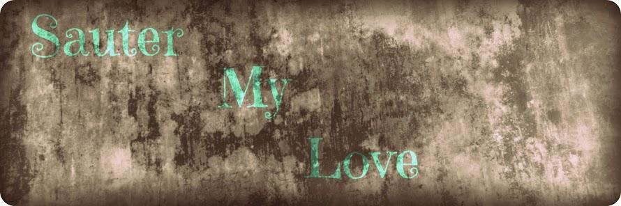 Sauter My Love