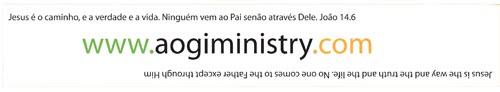 AOGI Ministry