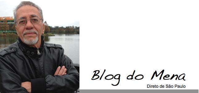 Blog do Mena