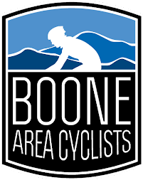 Boone Cyclovia is brought to you by: