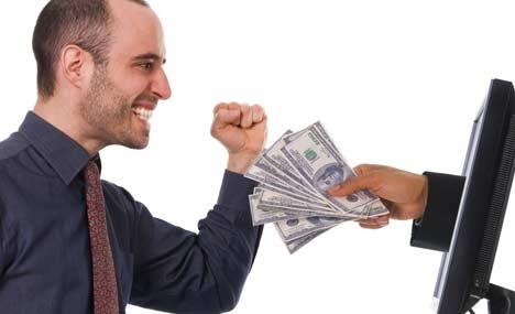 negocios rentables internet