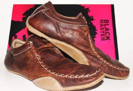 Sepatu Blackmaster Low BM70