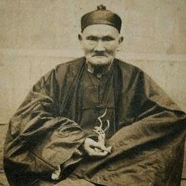 شاهد الرجل الذى عاش على قيد الحياة 256 سنة