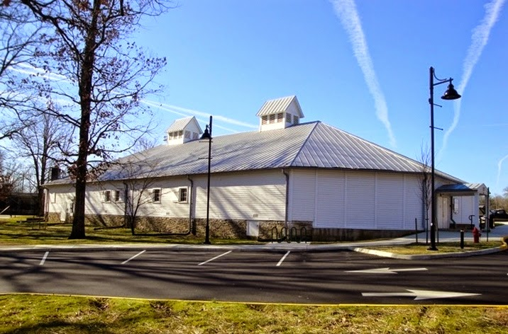 The Bush Tabernacle