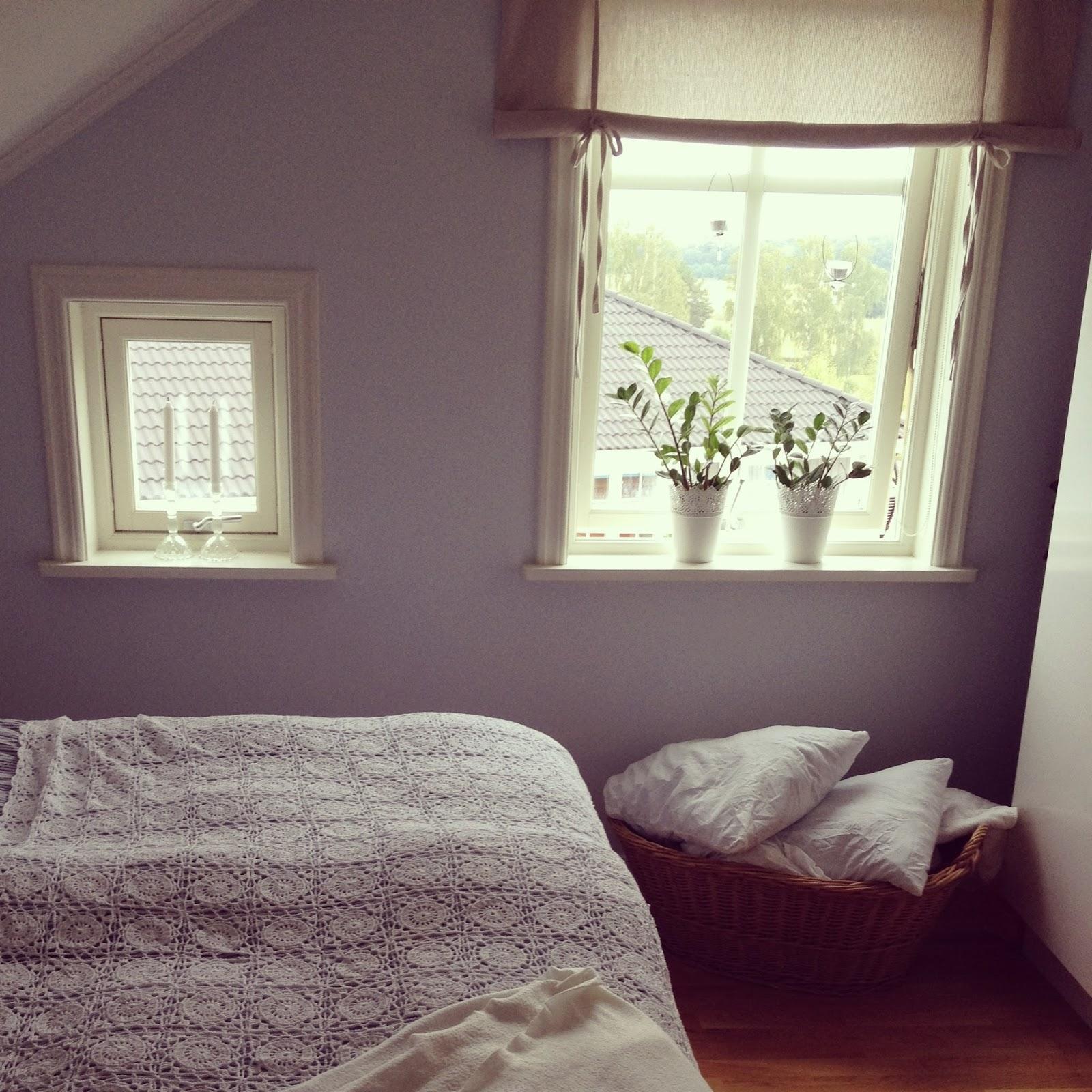 Ellinors vind Vårt sovrum