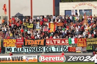 Roma-Wacker 1-0 highlights